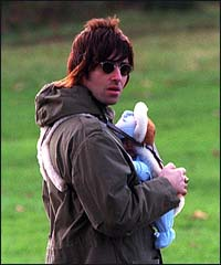 Liam And Lennon 1
